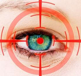 Augen lasern bei Dr. Nordwald in Berlin.